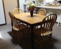 Fox Hill Dining Table