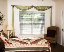 Wabash Bedroom