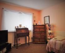 Portland Pink Bedroom