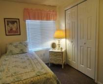 Cove Court Bedroom