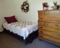 Fox Hill Bedroom