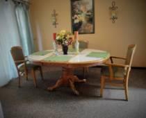 Fox Hill Dining Room