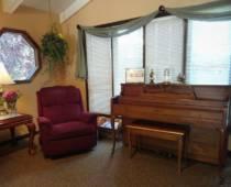 Fox Hill Piano