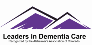 Leaders in dementia care