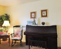 Portland Piano
